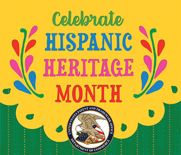 In conjunction with Hispanic Heritage Month, the Department of Commerce's United States Patent and Trademark Office is recognizing some Hispanic Americans whose inventions contributed to the nation's social and economic well-being. Visit https://bit.ly/33eo5ep to learn more!