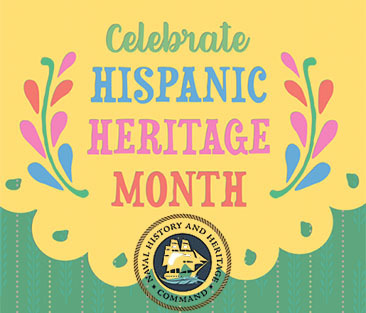 As of June 2018, approximately 59,000 active and Reserve Sailors of Hispanic heritage served in the U.S. Navy, contributing to the strength of the nation's force. Hispanic Americans' military service dates back to the Civil War. Visit https://bit.ly/3jgsKlD to read more!