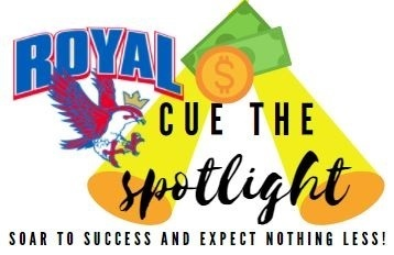 In the coming weeks, we will be celebrating the successes of our Royal Falcons. The RHS class of 2020 was awarded approximately $1.2 MILLION in scholarship money. We are proud of all our Falcons, and we are committed to achieving success for every student, every day!