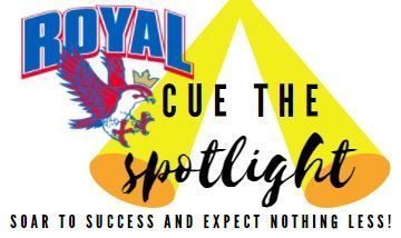 Why Royal? Read about what made RISD so special for former student  Lanme Sierra. https://www.royal-isd.net/article/177977?org=royal-isd