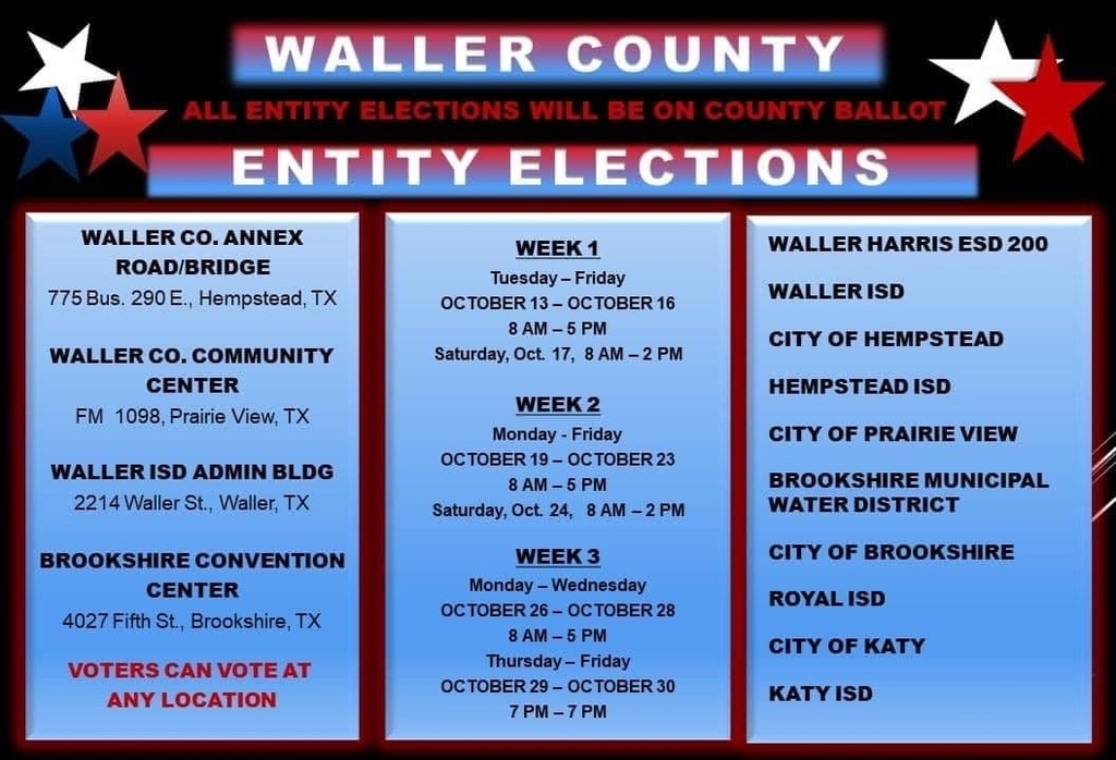 Waller County