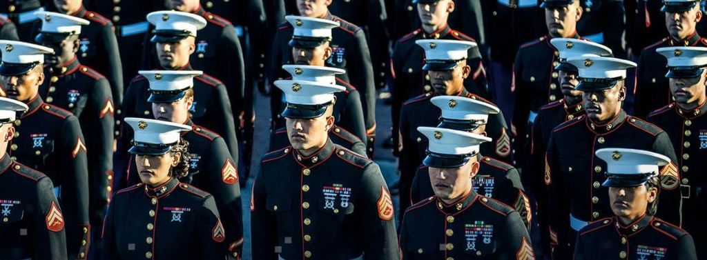 Happy 245th birthday to the US Marine Corps! Thank you for 245 years of faithful service, Marines. Semper fi. https://twitter.com/i/status/1324392844841418756