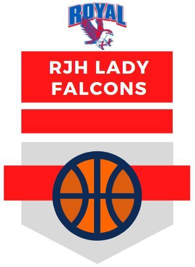 Come support the RJH Lady Falcons in today's match-up against Stafford today at 5pm (at Royal). Good luck!