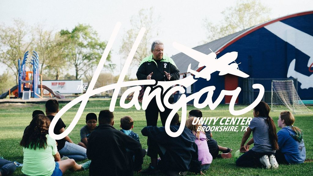 Hangar unity center making difference in the lives of young men in Brookshire: https://bit.ly/37yK00M Thank you to Hangar for all you do for our community!