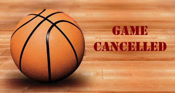 IMPORTANT ANNOUNCEMENT: Tonight's Lady Falcons basketball game has been cancelled. The new date and time will be announced once they have been determined.