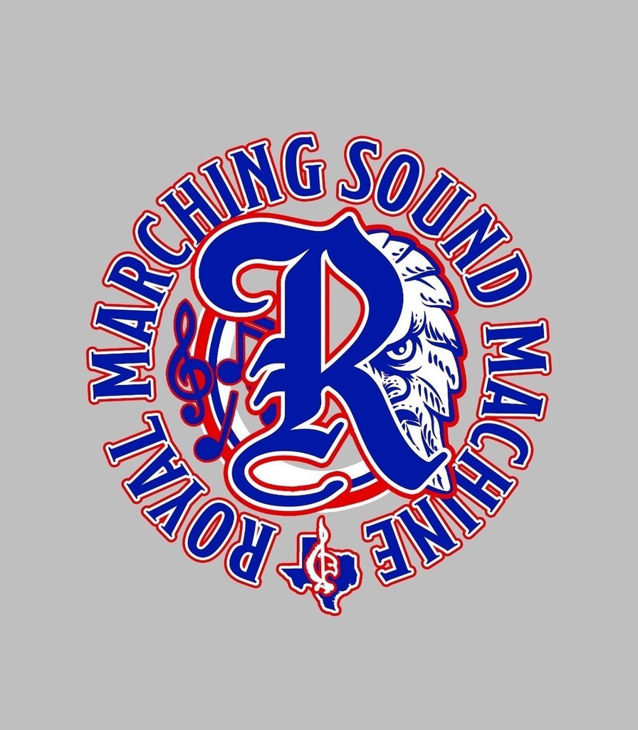 Greetings, Falcons! The Royal Marching Sound Machine is excited to share their virtual performance for the MLK parade. https://youtu.be/DBp_5kjpp8A