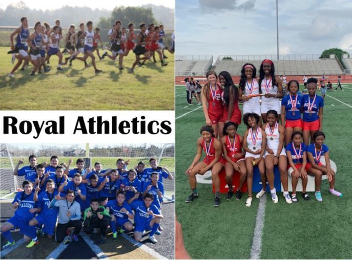 All Falcon athletic competition schedules, including the newly released 2021 Track & Field schedule, are available at https://www.royal-isd.net/o/royal-isd/page/2020-2021-athletics-schedules. Thank you for supporting Falcon Athletics!