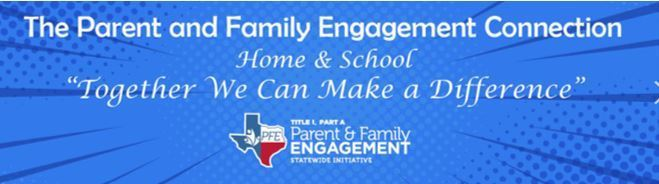 Attention Falcon families! The newest issue of Region 16's Parent and Family Engagement Connection Newsletter is now available at http://bit.ly/3jaVsVA.