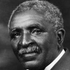 Black History Month: George Washington Carver developed 300 derivative products from peanuts among them cheese, milk, coffee, flour, ink, dyes, plastics, wood stains, soap, linoleum, medicinal oils and cosmetics. https://www.biography.com/scientist/george-washington-carver