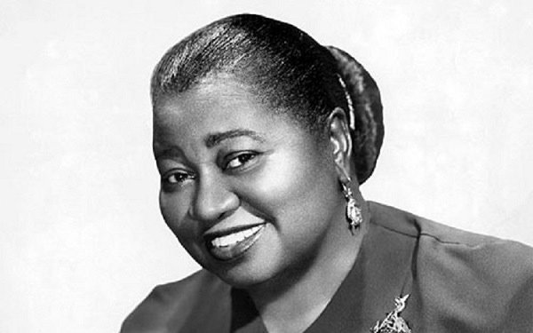 In 1940, Hattie McDaniel was the first African American performer to win an Academy Award—the film industry's highest honor—for her portrayal of a loyal slave governess in Gone With the Wind. https://www.biography.com/actor/hattie-mcdaniel