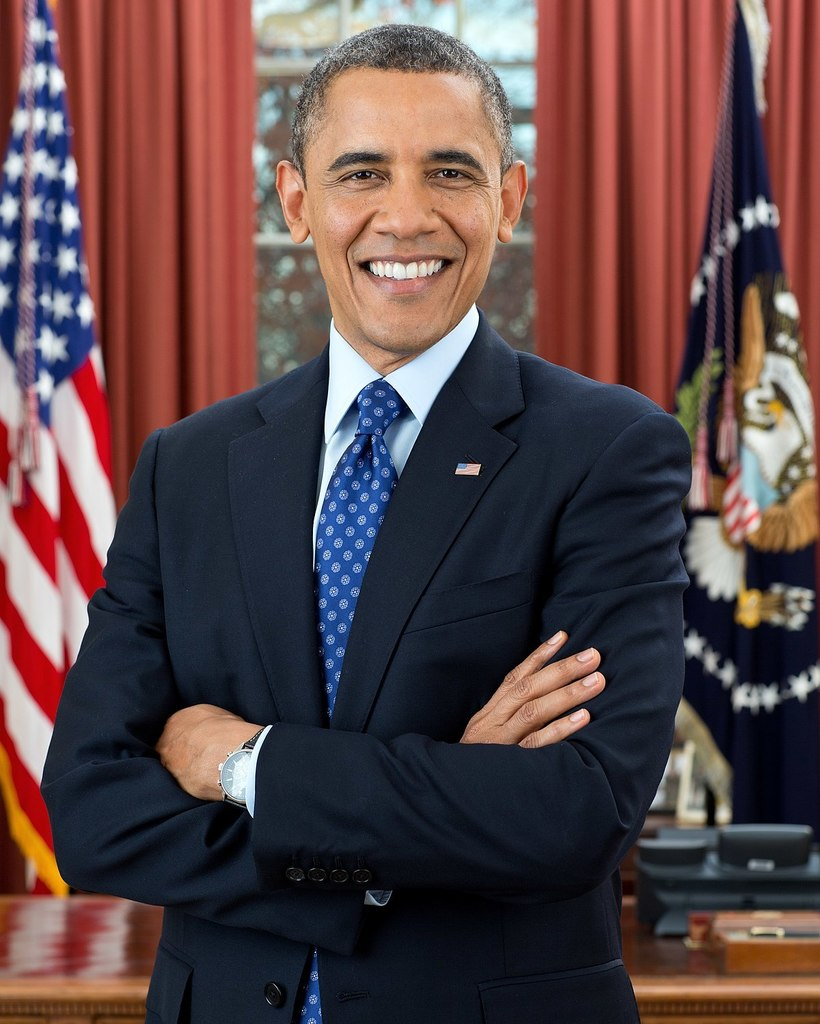 In 2008, Barack Obama became the first Black president of the United States. https://www.history.com/topics/us-presidents/barack-obama