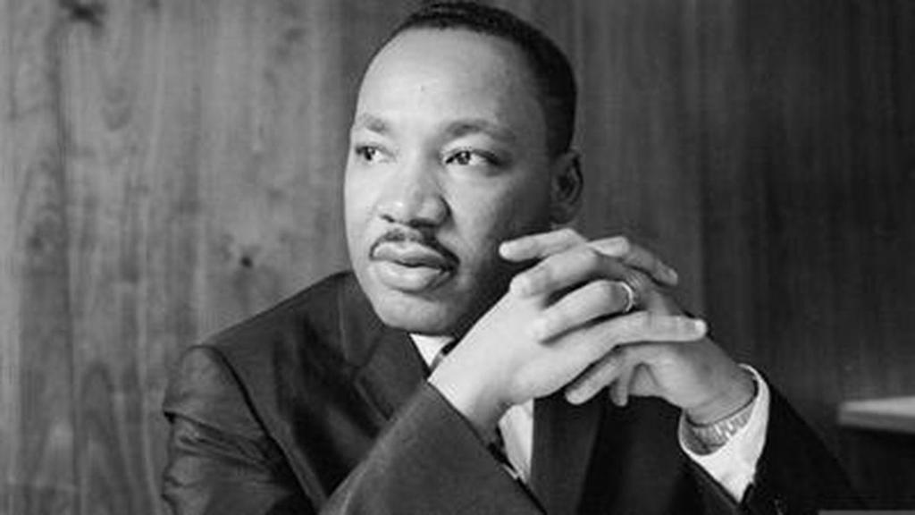 I refuse to accept the view that mankind is so tragically bound to the starless midnight of racism and war that the bright daybreak of peace and brotherhood can never become a reality. I believe that unarmed truth and unconditional love will have the final word. MLK, Jr.