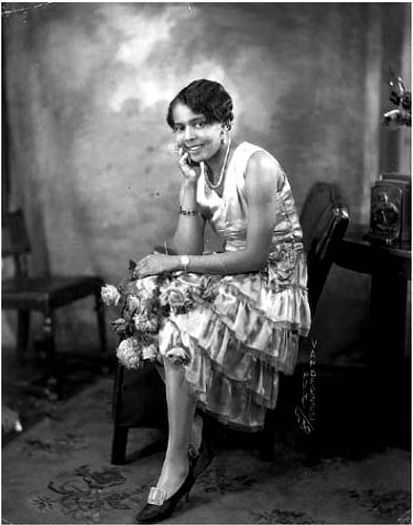 Black History Month: The iconic cartoon character Betty Boop was inspired by Esther Jones, a Black jazz singer in Harlem. https://www.harlemworldmagazine.com/the-amazing-story-of-harlems-esther-jones-videos/