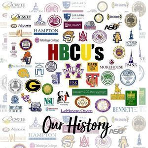 Black History Month: The first historically black colleges and universities (HBCU) were founded before the Civil War to provide black youths with a basic education and training to become teachers or tradesmen. http://bit.ly/39DnndQ