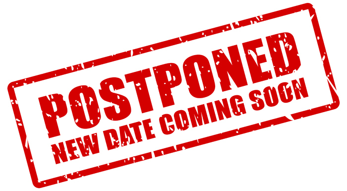 Postponed: The February 22  Special Board Meeting has been postponed. The new date and time will be posted once they have been determined.
