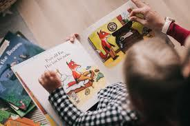 National Reading Month - Reading aloud is the single most important activity adults can do to prepare their children for reading and learning. By age 3, gaps in brain development appear between children whose parents read to them and those whose parents do not.