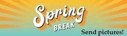 Request for Spring Break Pictures! Did you take a fun trip during spring break? Please share pictures of your adventures by emailing them to falconstrong@royal-isd.net! Photos will be shared on the district website and social media.