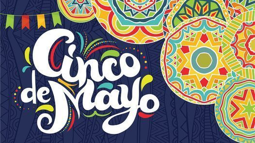 Happy Cinco de Mayo! Visit https://www.history.com/topics/holidays/cinco-de-mayo to learn more about this holiday.