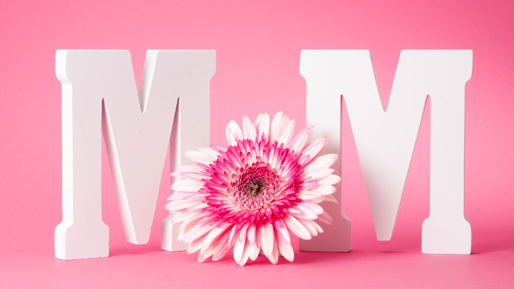 "Mother's Day is Sunday, May 9.  Make sure that your mom knows just how much you love and appreciate her for being the glue that holds it all together. ""A mother is she who can take the place of all others but whose place no one can take."" --Cardinal Mermillod"