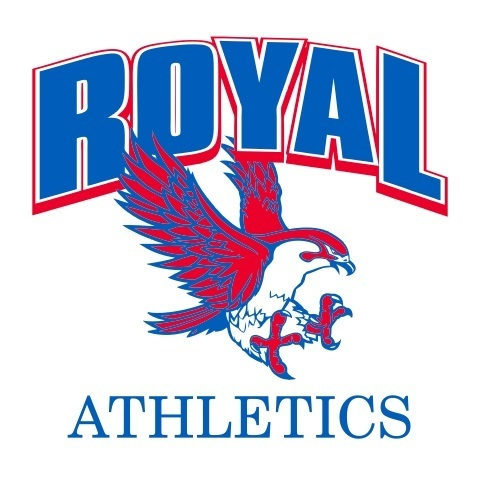 Update from @RoyalFootball4: Thank you Angelo State University Coach Braden @coachbraden713 for stopping by Royal High School to inquire about the talented student athletes we have at Royal!
