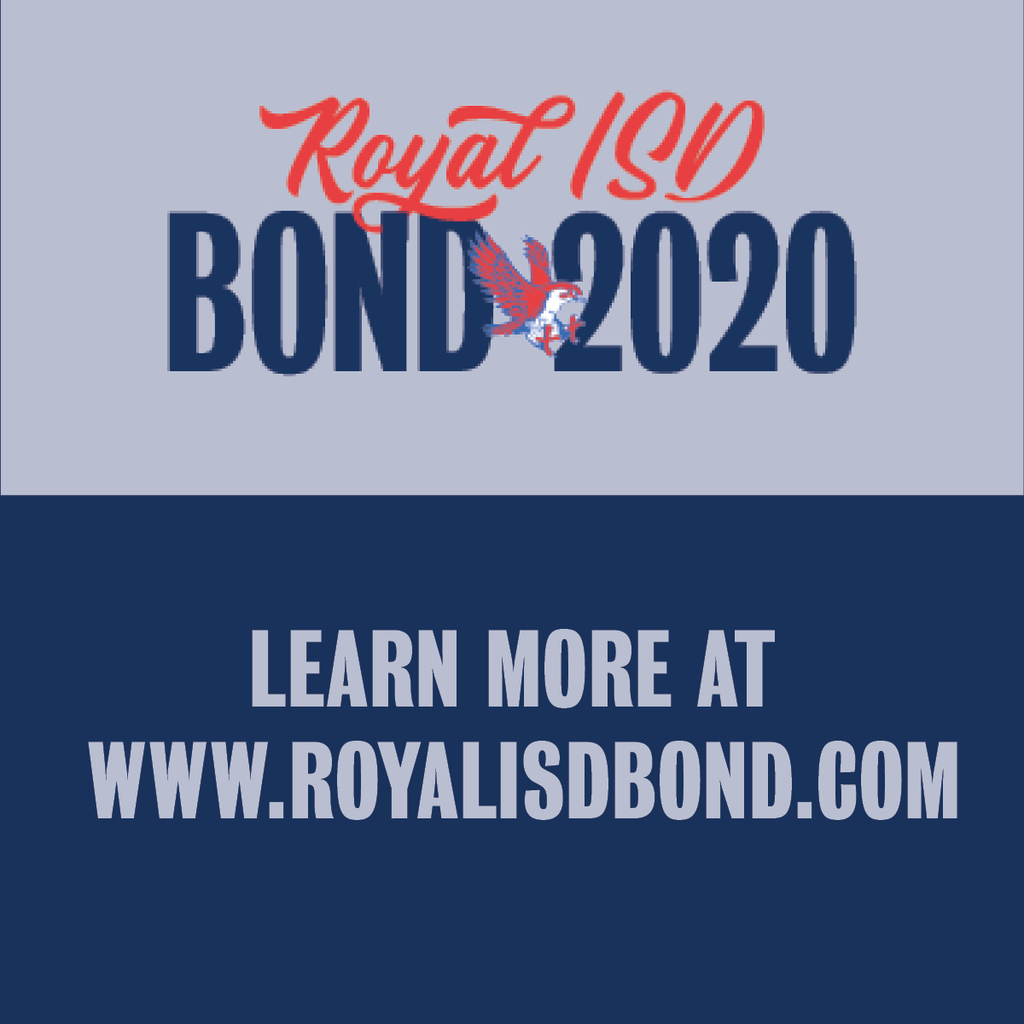 Learn More - Bond2020