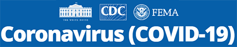 Official United States Coronavirus Updates: https://www.coronavirus.gov/ (Espanol: https://www.cdc.gov/coronavirus/2019-ncov/index-sp.html)