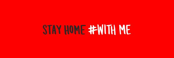 #StayHome  https://twitter.com/YouTube/status/1243660258246979584?s=20