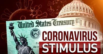 The IRS has released more information about the coronavirus stimulus checks. Please visit https://youtu.be/3827gqbsIMI to view a video describing the changes. Visit https://www.irs.gov/newsroom/economic-impact-payments-what-you-need-to-know for complete details from the IRS.