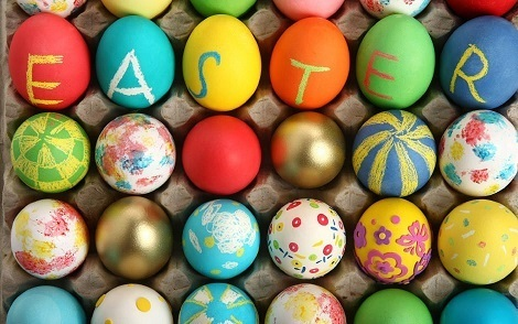 Falcon community, the Easter holidays will be observed as scheduled on Friday April 10 and Monday April 13.