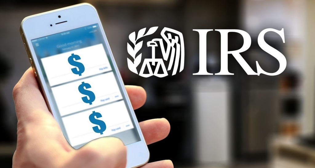 "New information has been posted about the upcoming Economic Impact Payments. The  ""Get My Payment"" portal (coming mid-April) will allow recipients to enter banking information for direct deposit distributions.   https://www.irs.gov/coronavirus/economic-impact-payments"
