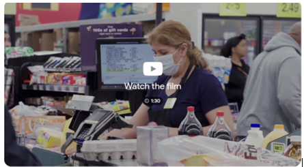 Where there's help, there's hope. Google shared a thank you to to the people who are saving lives and keeping communities safe during this pandemic.Visit https://bit.ly/3bhC7gX to view a video about how those heroes are working to keep us safe.