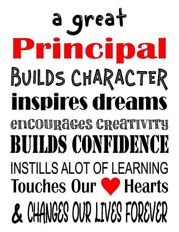 "Let's show our campus principals how much we appreciate them! Friday May 1 is Principal Appreciation Day. Please forward notes of appreciation, student art/pictures, videos, or other ""thank you"" messages to falcons@royal-isd.net by noon on Thursday! Thank you!"