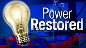 Greetings! Electric power has been restored to Royal ISD. Technical support will be available today until 7 PM, and normal hours will resume on April 30. Falcon Drive Thru Meal Distribution will resume at its regular hours on Thursday, April 30. Thank you, and stay safe!