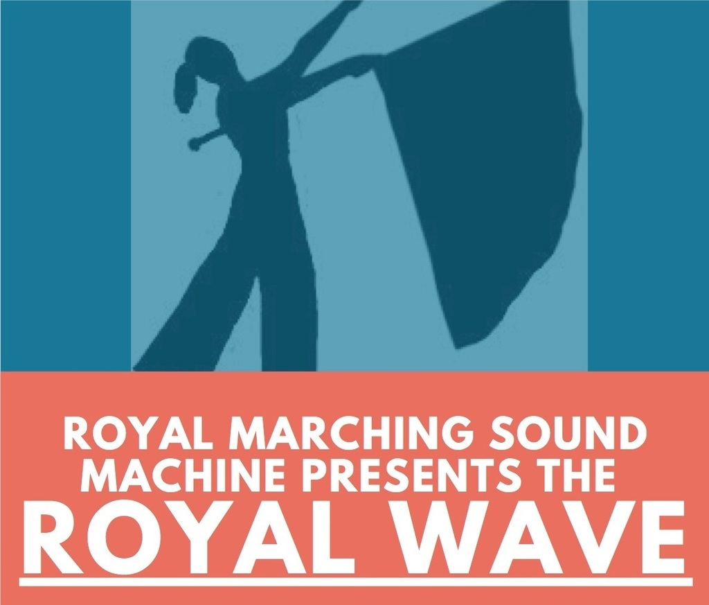 Reminder! Apply by May 10 if you are interested in joining the Royal Wave! Visit https://www.royal-isd.net/article/238674?org=royal-isd for details. Have questions? Email Band Director Gary Miller at gmiller@royal-isd.net.