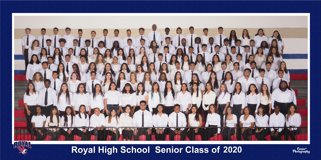 Greetings, Falcons! Please join us Thursday 5/7/2020 from 6-7 pm to celebrate the Class of 2020. This year's senior milestones look a bit different this year, but we remain committed to celebrating them during this special time in their lives! Details: https://bit.ly/2xFWpC6