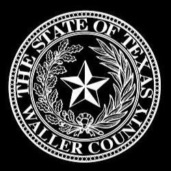Waller County seal