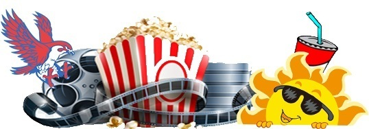 BEAT THE HEAT WITH A MOVIE AND A TREAT! Join us each Wednesday in July! Visit https://bit.ly/2020BeatTheHeat for details and registration information.