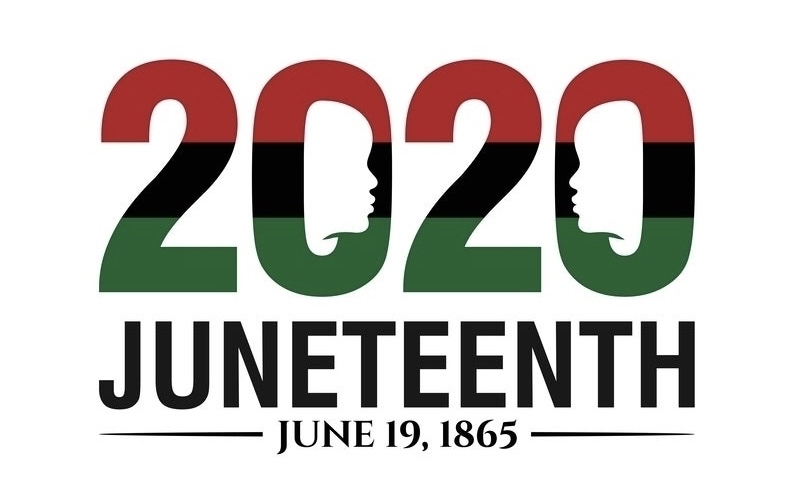 Juneteenth 2020 marks the 155th anniversary of the end of slavery.