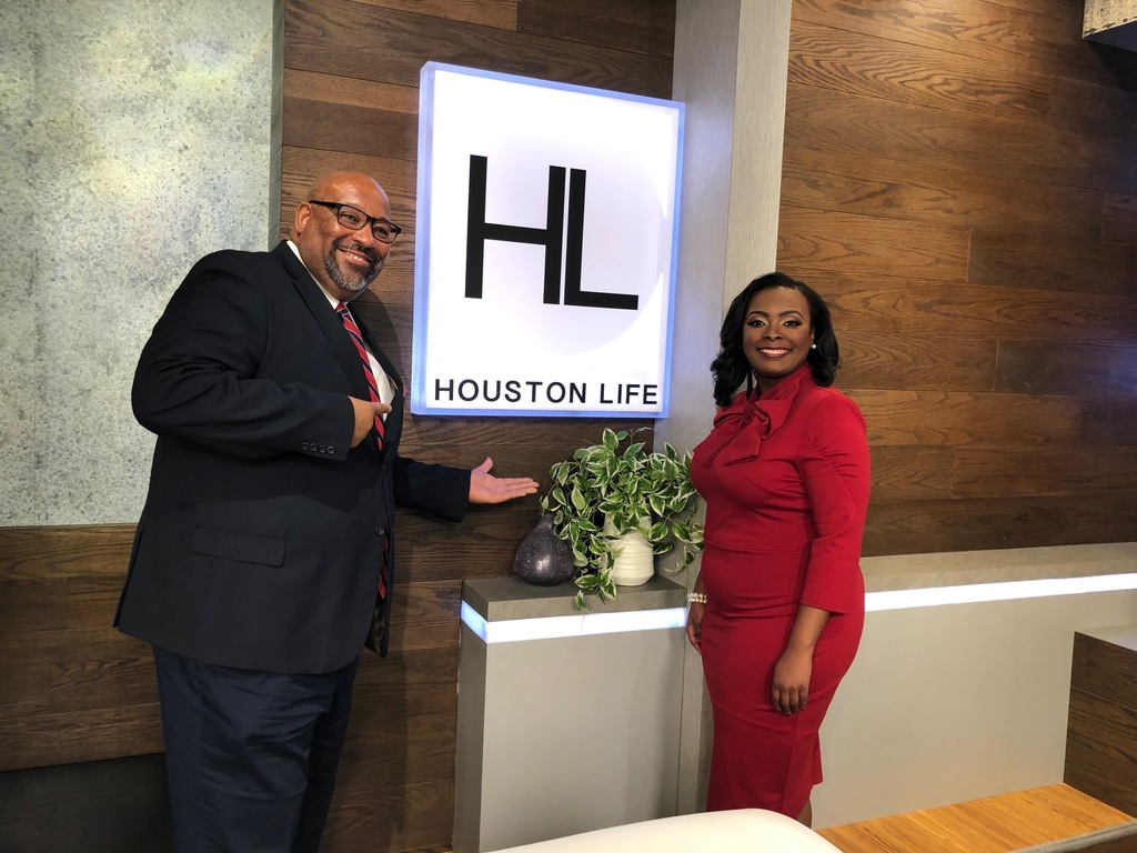 Throwback Thursday! Superstar RISD Principals Green and Runnels telling the Houston area about the great things happening at Royal. Thank you again to Go Public Gulf Coast, KRPC Channel 2, and Houston Life for giving us that valuable opportunity!